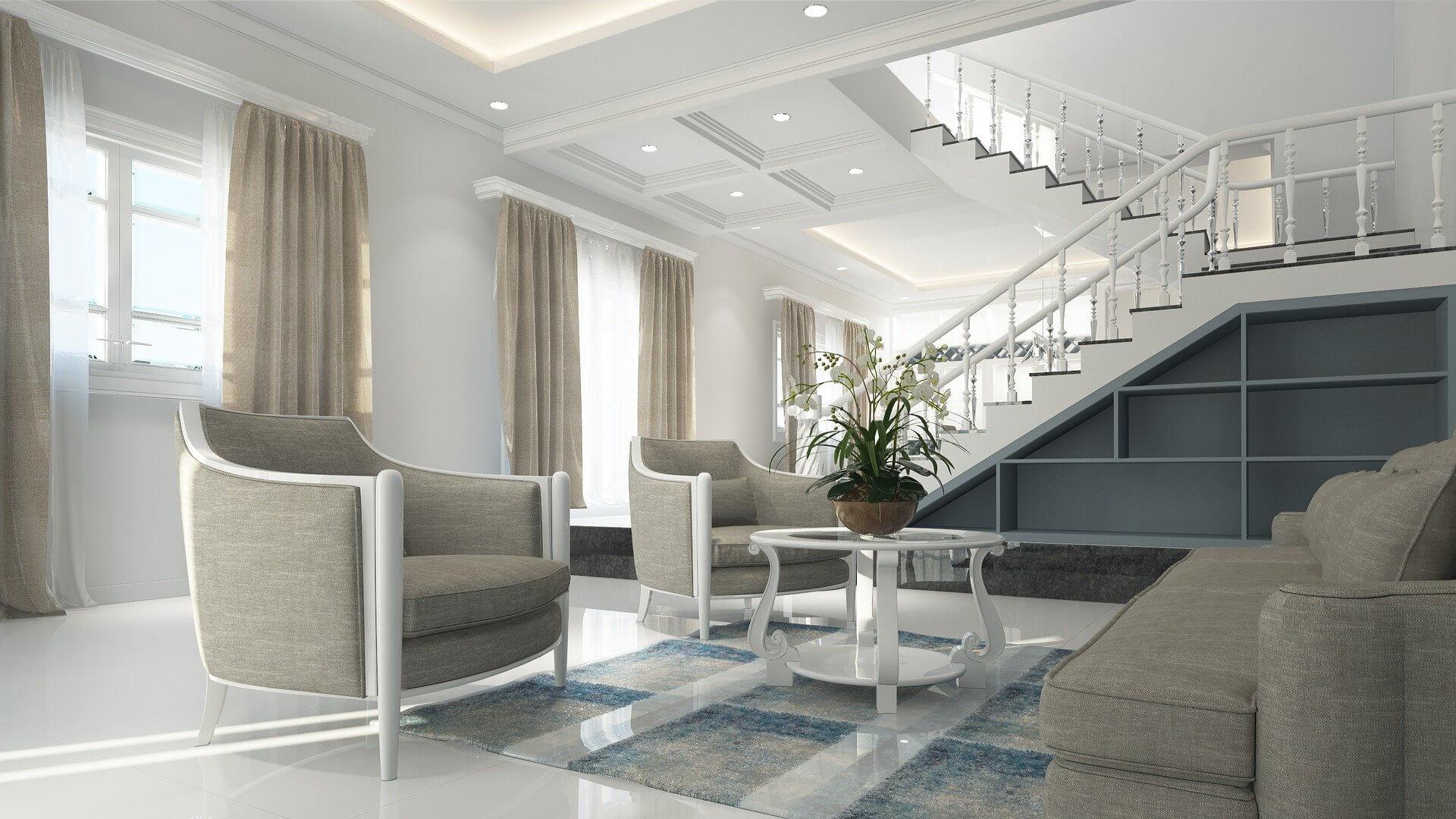 Przestrzeń mieszkalna